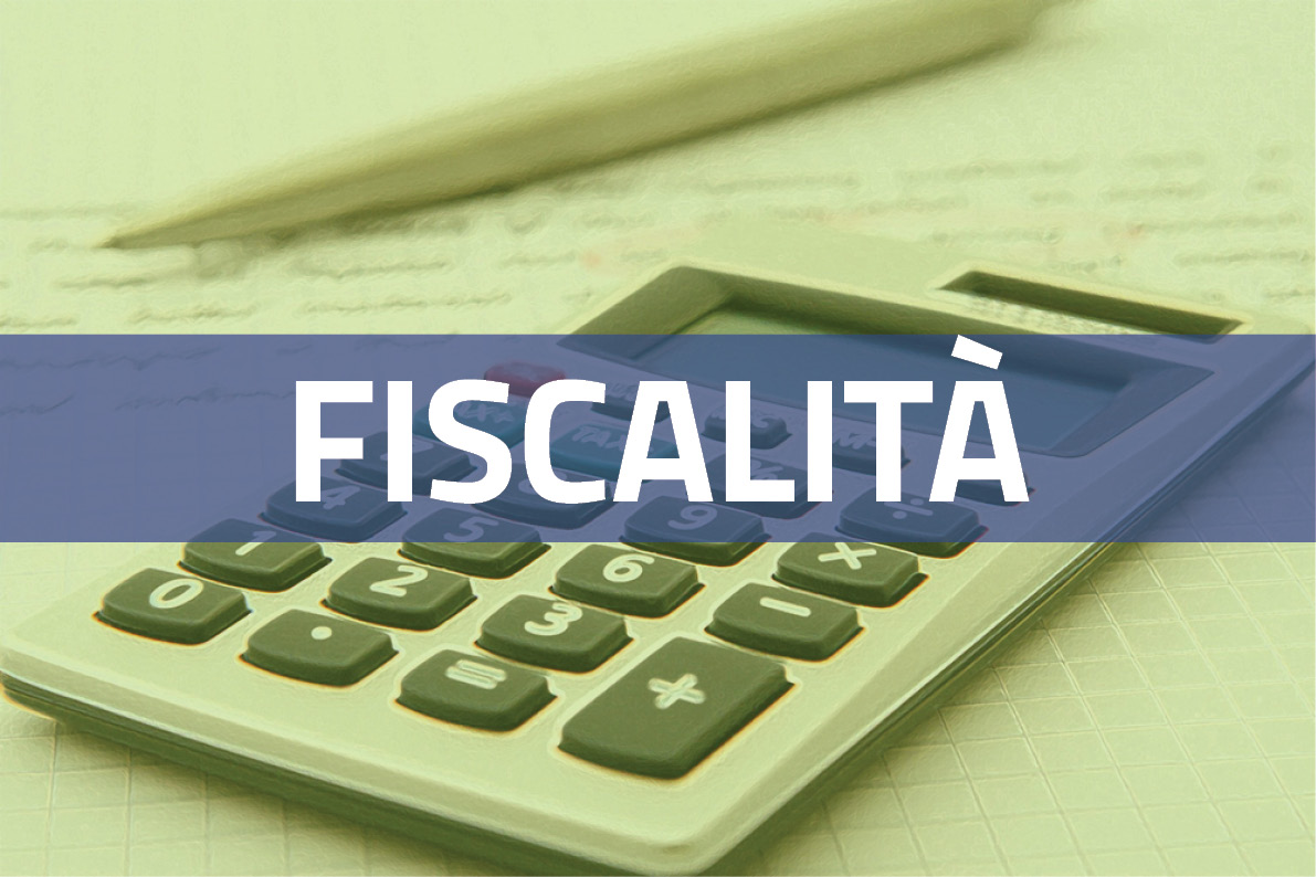 fiscalità
